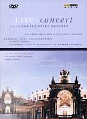 Various: Concert From The Semper [DVD]