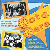 Various Artists: Hot & Rare
