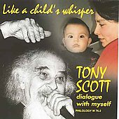 Tony Scott (Jazz): Like a Child's Whisper