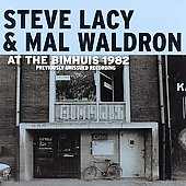 Steve Lacy: At the Bimhuis 1982