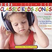Various Artists: Classic Kids Songs