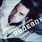 Robbie Williams: Rudebox [PA]