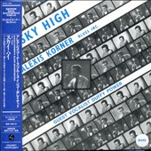 Alexis Korner's Blues Incorporated/Alexis Korner: Sky High