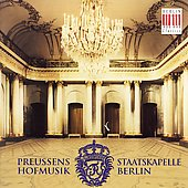 Music at the Prussian Court - Bach, Haydn, Graun, etc