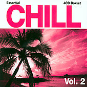 Various Artists: Essential Chill, Vol. 2
