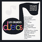 Various Artists: Los Grandes Duetos [Warner]