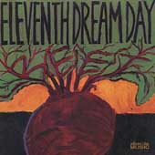 Eleventh Dream Day: Beet