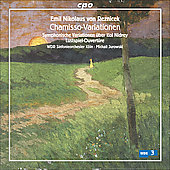 Reznicek: Chamisso Variations, etc / Jurowski, et al