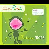 Various Artists: Future Idols [Slimline]