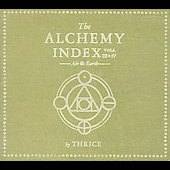 Thrice: Alchemy Index, Vols. 3-4: Air & Earth