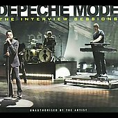 Depeche Mode: The Interview Sessions [Chrome] [Digipak]
