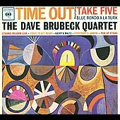 Dave Brubeck/The Dave Brubeck Quartet: Time Out (50th Anniversary Edition) [Digipak]