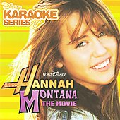 Hannah Montana: Disney's Karaoke Series: Hannah Montana the Movie