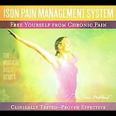 David Ison: Free Yourself from Chronic Pain [Digipak]