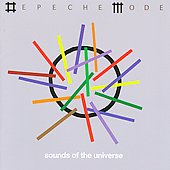 Depeche Mode: Sounds of the Universe [Japan Bonus Track]