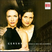 Anna & Ines Walachowski Perform Gershwin
