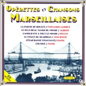 Op&#233;rettes et Chansons