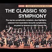 The Classic 100 Symphony