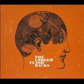 The Lodger (UK): Flashbacks [Digipak]
