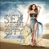 Aaron Zigman: Sex and the City 2