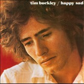 Tim Buckley: Happy Sad