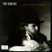 Roy Rogers (Blues): Slidewinder