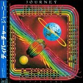 Journey (Rock): Departure