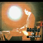 Cut Chemist: Sound of the Police [Digipak] *