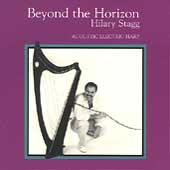 Hilary Stagg: Beyond the Horizon