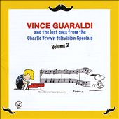 Vince Guaraldi: Vince Guaraldi and the Lost Cues, Vol. 2