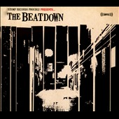 Beatdown: The Beatdown [Digipak]