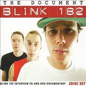 blink-182: The Document