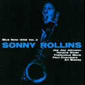 Sonny Rollins: Sonny Rollins, Vol. 2