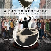 A Day to Remember: What Separates Me from You [Digipak]