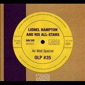Lionel Hampton: Air Mail Special