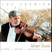 Joseph Cormier/Joe Cormier: Informal Sessions