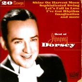 Jimmy Dorsey: Best of Jimmy Dorsey [TGG]