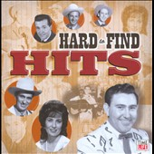 Various Artists: Golden Age of Country: Hard-to-Find Hits