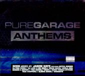 Various Artists: Pure Garage Anthems [PA] [Digipak]