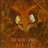 Rose Rovine E Amanti: Demian