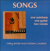 Cathy Britell/William Limbach: Songs