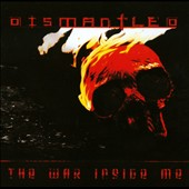 Dismantled: The War Inside Me [PA] *