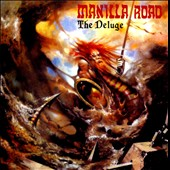 Manilla Road: The Deluge
