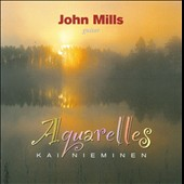 Kai Nieminen: Aquarelles / John Mills