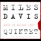 Miles Davis/Miles Davis Quintet: Live in Europe 1967: The Bootleg Series, Vol. 1 [Digipak]