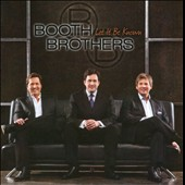 The Booth Brothers: Let It Be Known