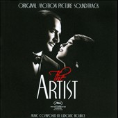 Ludovic Bource: The Artist, soundtrack