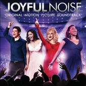 Various Artists: Joyful Noise [Original Motion Picture Soundtrack]