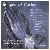Images of Christ / John Rutter, Cambridge Singers