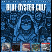 Blue Öyster Cult: Original Album Classics [2012] [Slipcase]